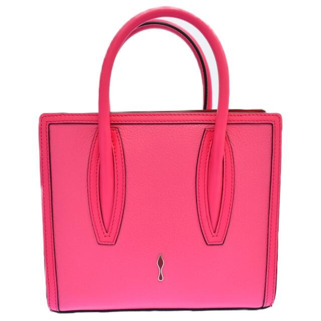Christian Louboutin(クリスチャンルブタン)のCHRISTIAN LOUBOUTIN クリスチャンルブタン ショ レディースのバッグ(ショルダーバッグ)の商品写真