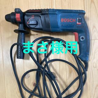 ボッシュ(BOSCH)のボッシュ ハンマードリルPA6-GF35(工具)