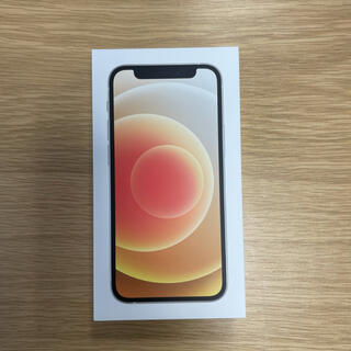 Apple - 新品未使用SIMフリー iPhone12mini 64GB
