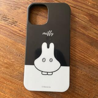 Apple - ミッフィー iPhone12 mini ケース