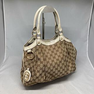 Gucci - GUCCI グッチ トートバッグ ハンドバッグ ショルダーバッグ