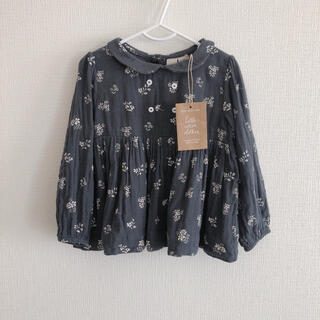Caramel baby&child  - little cotton clothes ブラウス トップス 3y 4y