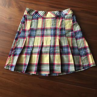 アナップキッズ(ANAP Kids)のプリーツスカート(スカート)