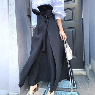 Ameri VINTAGE - MILLEFEUILLE SHIRT DRESS