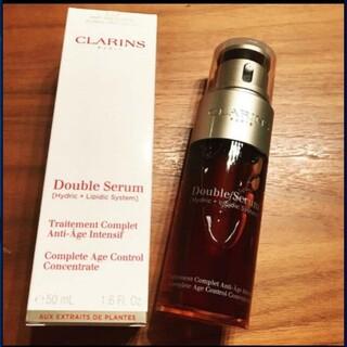 CLARINS - クラランス ダブル セーラム EX    50ml