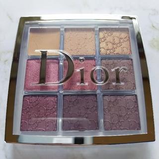Dior - 【使用済・美品】ディオール バックステージ アイパレット 004 ローズウッド