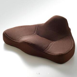 新品 馬具マットエアー(座椅子)