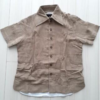 ヤブヤム(YAB-YUM)のYAB-YUM 半袖シャツ(シャツ/ブラウス(半袖/袖なし))