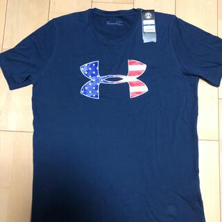 UNDER ARMOUR - 新品タグ付き アンダーアーマー Tシャツ XLサイズ