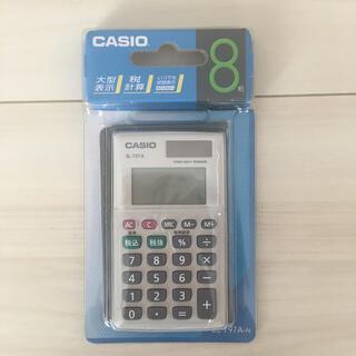 CASIO - CASIO電卓