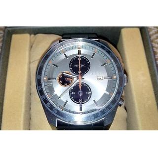 セイコー(SEIKO)のSEIKO セイコーセレクション アスレジャークロノ tictac別注モデル(腕時計(アナログ))