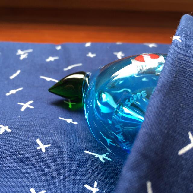 iittala(イッタラ)の⭐︎はるはる様専用!イッタラ バード シエッポ ライトブルー グリーン インテリア/住まい/日用品のインテリア小物(置物)の商品写真