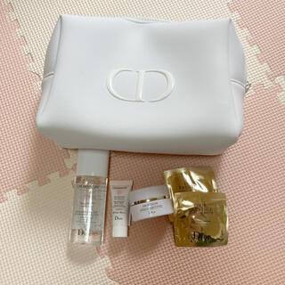 Dior - 新品 DIOR ディオール スノー セット