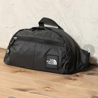 THE NORTH FACE - THE NORTH FACE ボディバッグ 美品