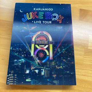 カンジャニエイト(関ジャニ∞)のJUKE BOX(初回限定盤)(ミュージック)