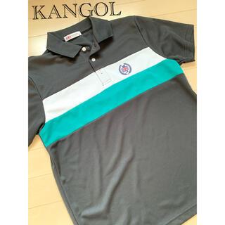 カンゴール(KANGOL)のKANGOL カンゴール 紳士服 ポロシャツ メンズ(ポロシャツ)