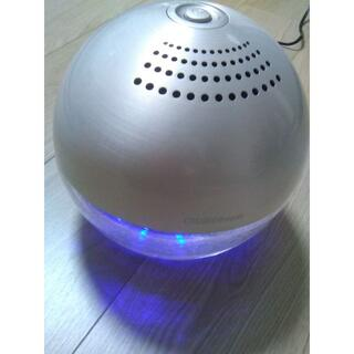 DAIKIN - COCORO@mode シャイニーL アロマ 加湿器&空気清浄機