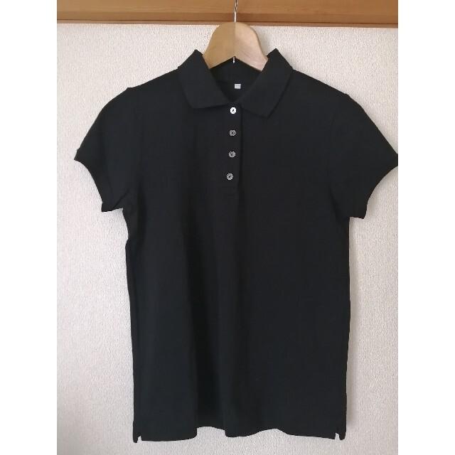 MUJI (無印良品)(ムジルシリョウヒン)の無印良品 ポロシャツ レディースのトップス(ポロシャツ)の商品写真
