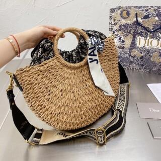 Dior - 大人気 ☆クリスチャンディオール ハンドバック ショルダーバッグ