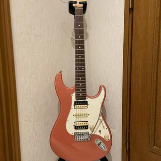 イーエスピー(ESP)のESPSNAPPER Fujioka Custom(エレキギター)