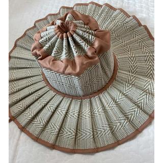 Ron Herman - Lorna Murray Capri hat bungalow Mサイズ 新品
