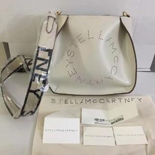 Stella McCartney - 新品未使用 STELLA MCCARTNEY ショルダーバッグ ロゴベルト