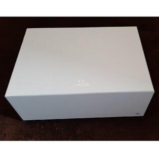 OMEGA - オメガ 時計用ケース(外箱付き)