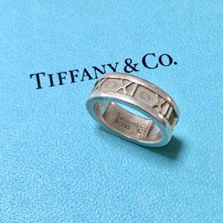 Tiffany & Co. - ティファニー アトラス リング 指輪
