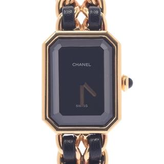CHANEL - シャネル  プルミエール 腕時計