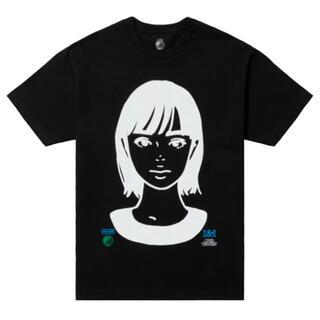 SOPH - ONAIR  Kyne 0040 Tシャツ ブラックMサイズ