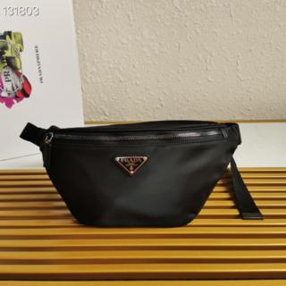 PRADA - プラダメンズファッションベルトバッグ