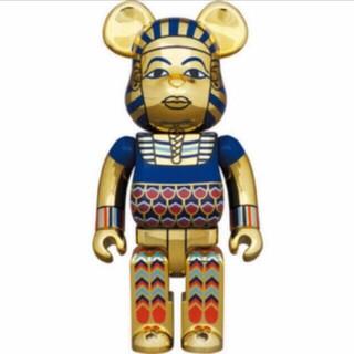 メディコムトイ(MEDICOM TOY)のBE@RBRICK ANCIENT EGYPT 400% 2個(その他)