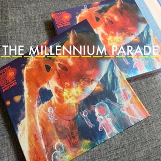 THE MILLENNIUM PARADE ミレニアムパレード 箱 BOX(ミュージシャン)