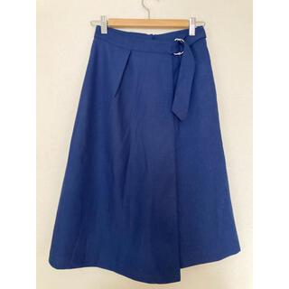 スタディオクリップ(STUDIO CLIP)の新品 スタジオクリップ スカート(ひざ丈スカート)
