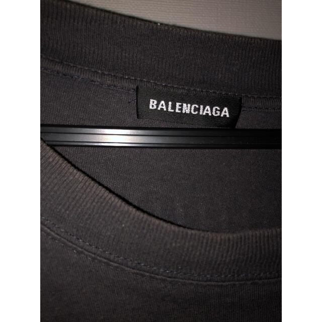Balenciaga(バレンシアガ)のBALENCIAGA speed hunters スピードハンター メンズのトップス(Tシャツ/カットソー(半袖/袖なし))の商品写真