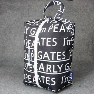PEARLY GATES - パーリーゲイツ  ゴルフ  シューズケース  003
