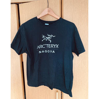 アークテリクス(ARC'TERYX)のアークテリクス/ARC'TERYX(古着)(Tシャツ/カットソー(半袖/袖なし))