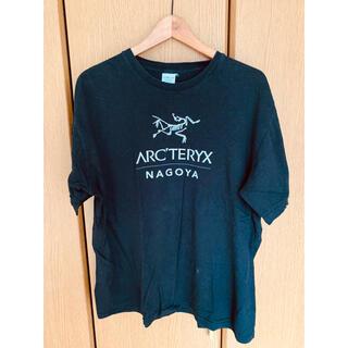 アークテリクス(ARC'TERYX)のアークテリクス/ARC'TERYX(Tシャツ/カットソー(半袖/袖なし))