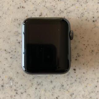 Apple Watch - Apple Watch series1 ジャンク品