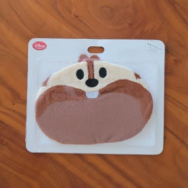 チップ&デール(チップアンドデール)の新品 未開封 ディズニー チップとデール マスク エンタメ/ホビーのおもちゃ/ぬいぐるみ(キャラクターグッズ)の商品写真