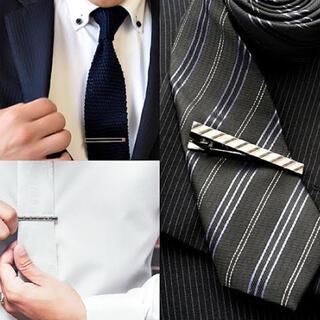 スーツ、ネクタイセット(セットアップ)