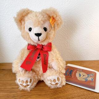 ダッフィー(ダッフィー)のダッフィー journeys with Duffy 2015 限定(ぬいぐるみ)