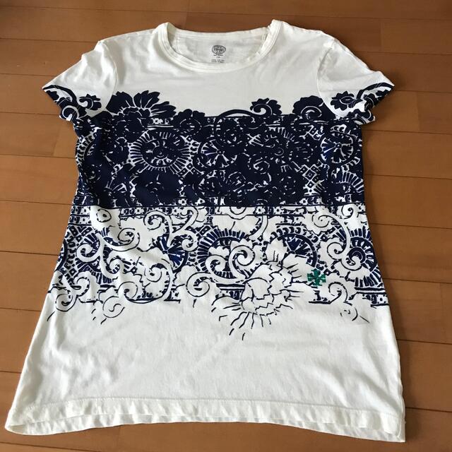 Tory Burch(トリーバーチ)の本日限定SALE☆トリーバーチ  Tシャツ レディースのトップス(Tシャツ(半袖/袖なし))の商品写真