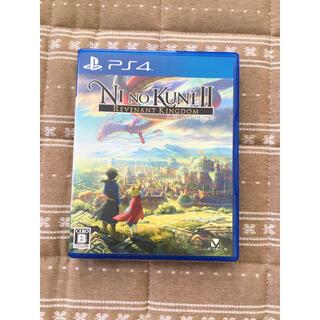 PlayStation4 - 二ノ国2 レヴァナントキングダム ps4 NINOKUNI II