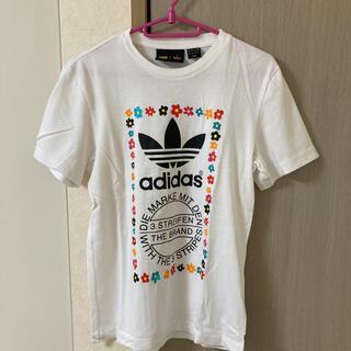 オリジナル(Original)のadidas originals Tシャツ(Tシャツ/カットソー(半袖/袖なし))