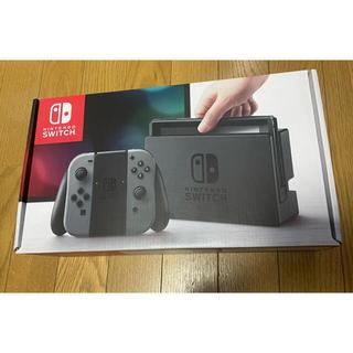 Nintendo Switch - Nintendo Switch  本体 美品 付属品完備