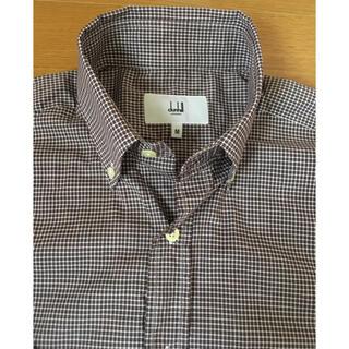 ダンヒル(Dunhill)のdunhill (ダンヒル) メンズ ドレスシャツ(シャツ)