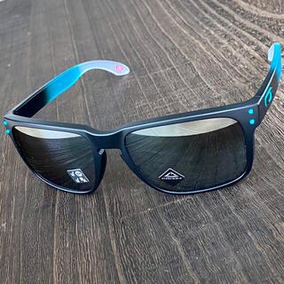 Oakley - ホルブルック 偏光 プリズム ブラック オークリー サングラス ドライブ 釣り