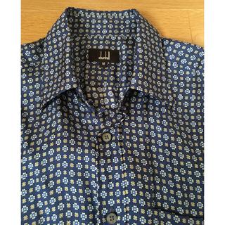 ダンヒル(Dunhill)のdunhill(ダンヒル) メンズ シルク ドレスシャツ(シャツ)
