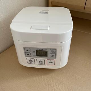 ニトリ - ニトリ 炊飯器